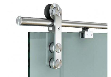 Какую фурнитуру используют для стекла?