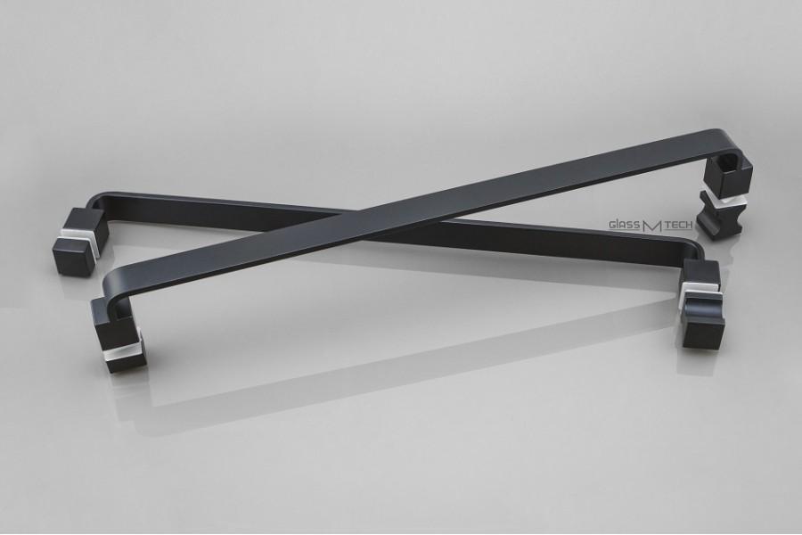 Ручка A8954 Black