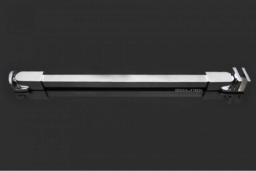Штанга G684-80, стена/стекло