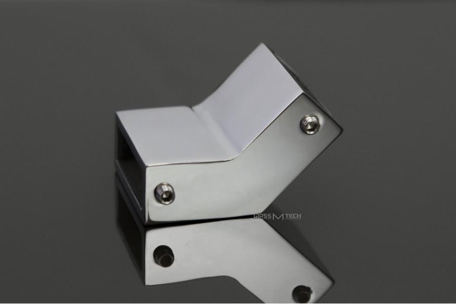 Соединитель B5603, штанга/штанга, 135°