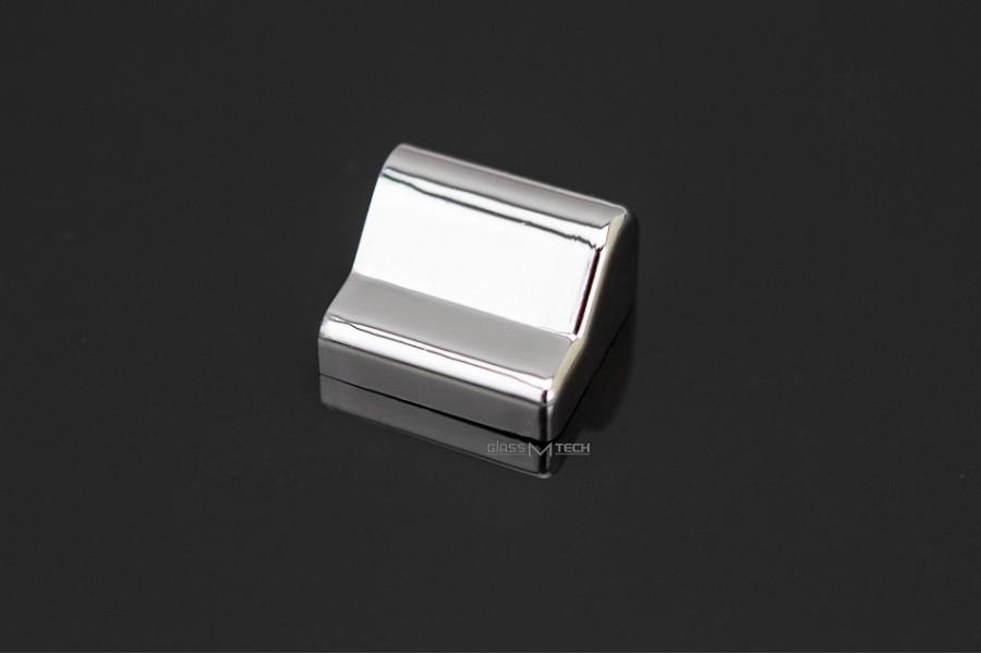 Заглушки порожка алюминиевого (комплект) G1009/P